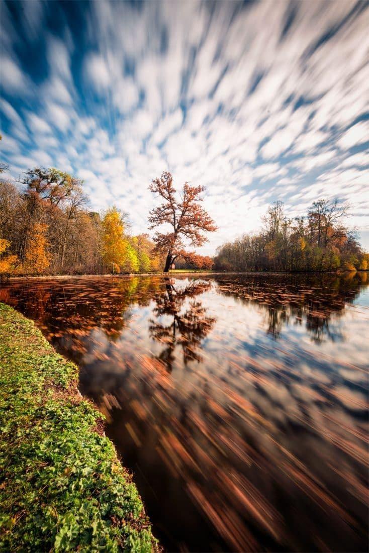 Consejos para fotografiar paisajes