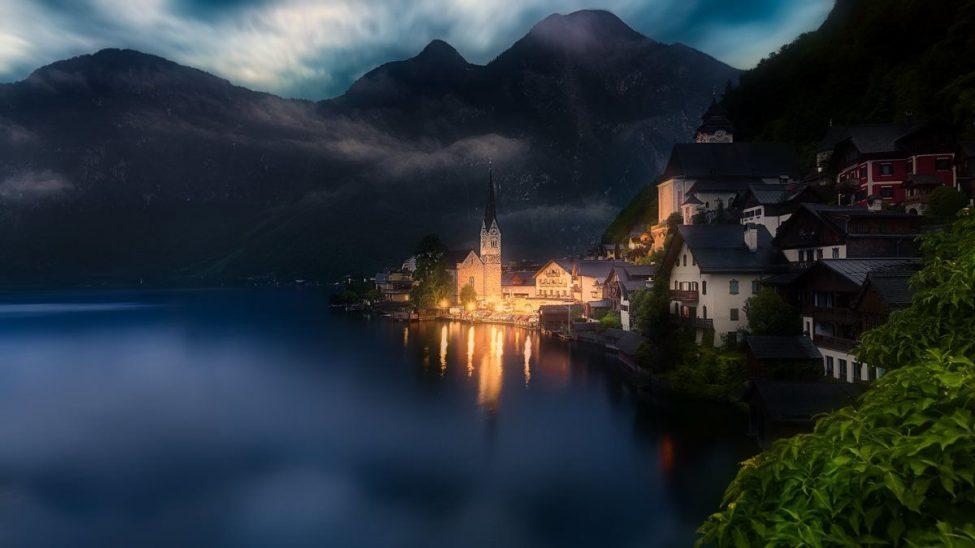 viaje fotografico alpes bavaros