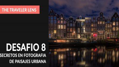 fotografia de ciudades
